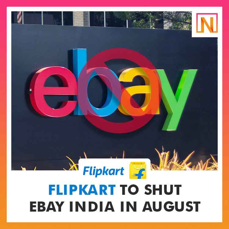 Flipkart to shut eBay.in. What's their next plan?